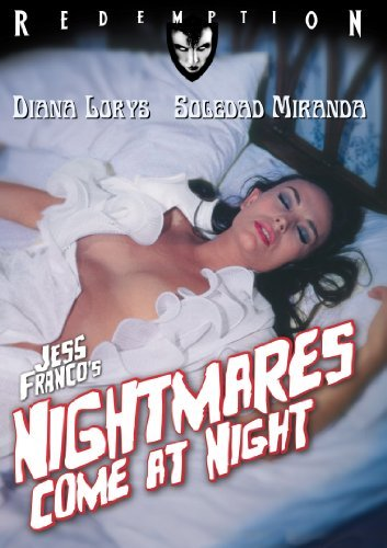 Nightmares Come At Night Nightmares Come At Night Ws Nr