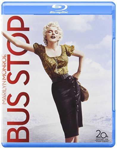Bus Stop Monroe Murray Blu Ray Ws Pg