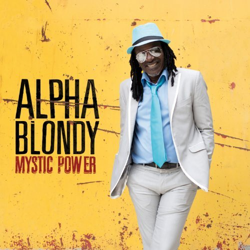 Alpha Bondy Mystic Power