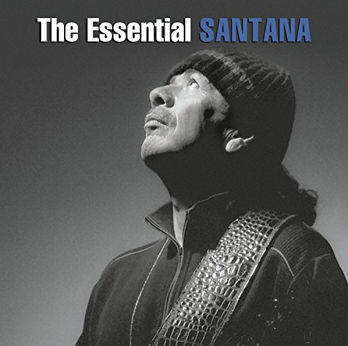 Santana Essential Santana 2 CD