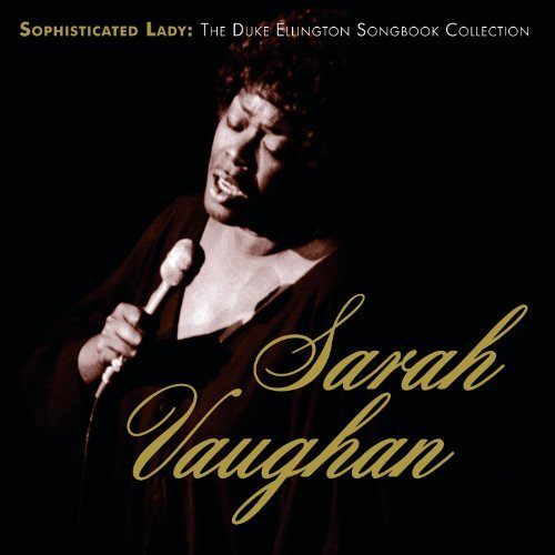 Sarah Vaughan Sophisticated Lady Duke Ellin Remastered 2 CD