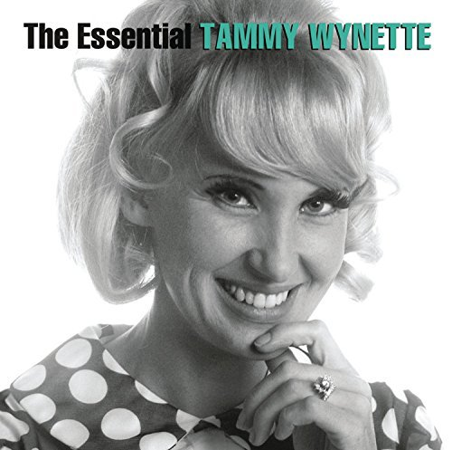 Tammy Wynette Essential Tammy Wynette 2 CD
