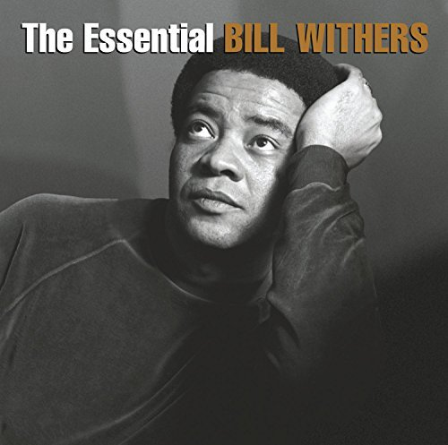 Bill Withers Essential Bill Withers 2 CD
