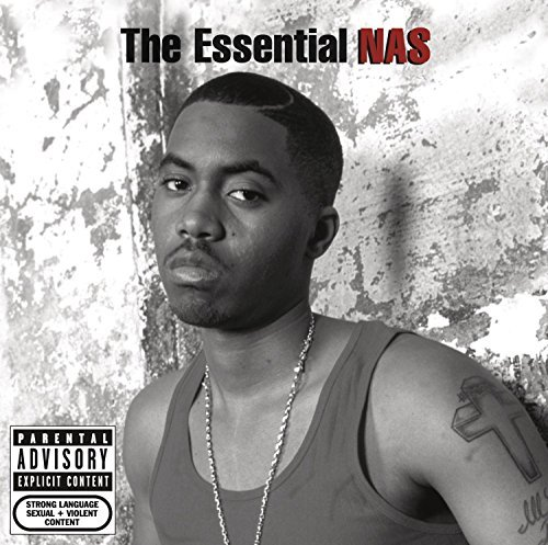 Nas Essential Nas Explicit Version 2 CD