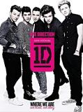 Ben Gardiner One Direction Where We Are Our Band Our Story 100% Official