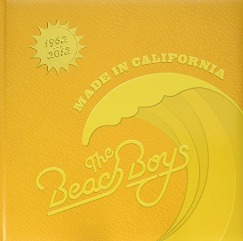 The Beach Boys Made In California