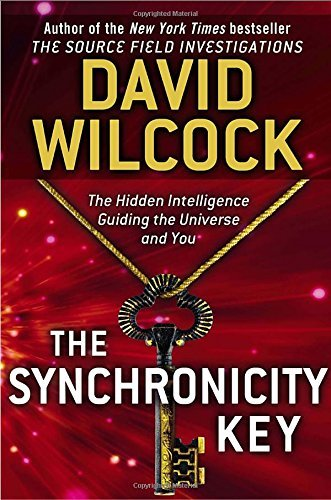 David Wilcock The Synchronicity Key The Hidden Intelligence Guiding The Universe And