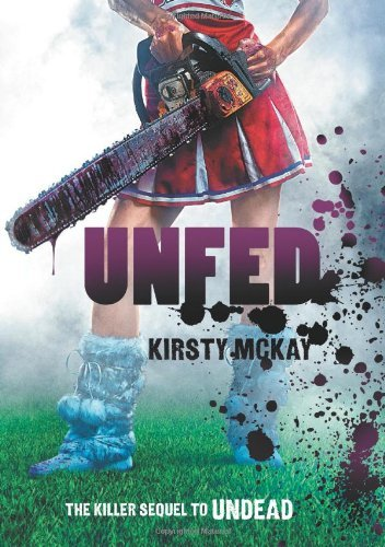 Kirsty Mckay Unfed
