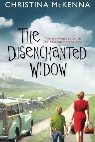 Christina Mckenna The Disenchanted Widow