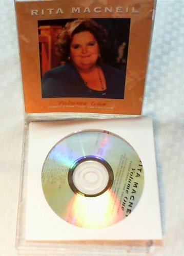 Rita Macneil Volume One Songs From The Collection