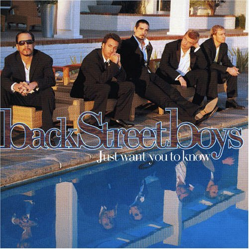Backstreet Boys Just Want You To Know Pt.2