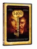 1408 Cusack Mccormack Jackson 2 Disc Collector's Edition
