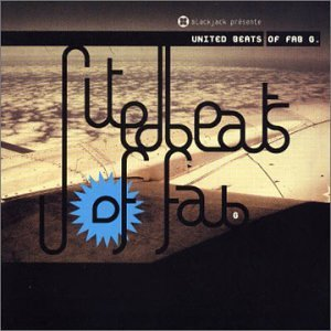 Various Artists United Beats Of Fab G