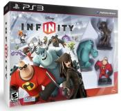 Ps3 Disney Infinity Starter Pack Disney Interactive Distri E10+