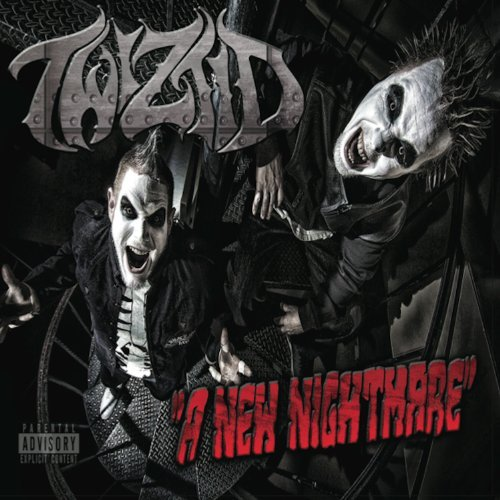 Twiztid New Nightmare Explicit Version