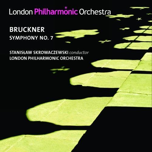 A. Bruckner Symphony No. 7 London Philharmonic Orchestra