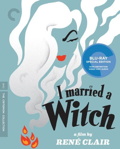I Married A Witch I Married A Witch R Criterion