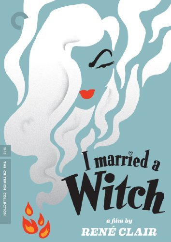I Married A Witch I Married A Witch Nr Criterion