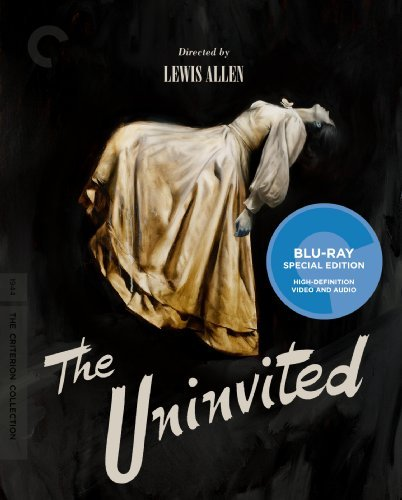 Uninvited Uninvited Blu Ray Nr Criterion Collection