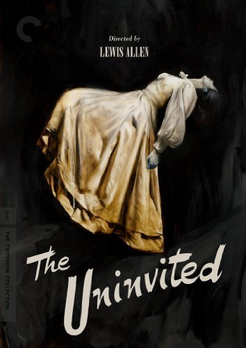 Uninvited Uninvited DVD Nr Criterion Collection