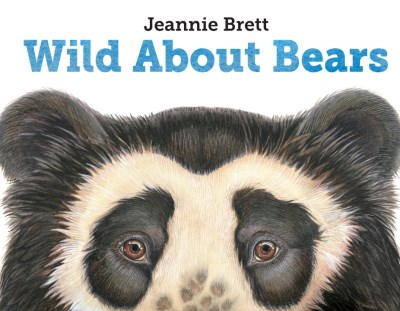 Jeannie Brett Wild About Bears