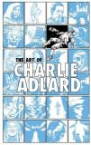 Charlie Adlard The Art Of Charlie Adlard