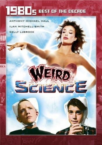 Weird Science Weird Science Ws Best Of The Decades Pg