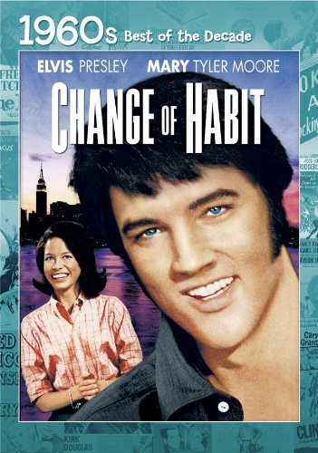 Change Of Habit Presley Moore Ws Best Of The Decades G