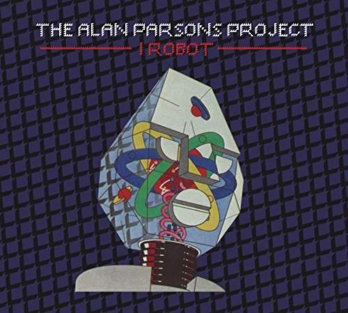 Alan Parsons Project I Robot Legacy Edition (2cd) 2 CD