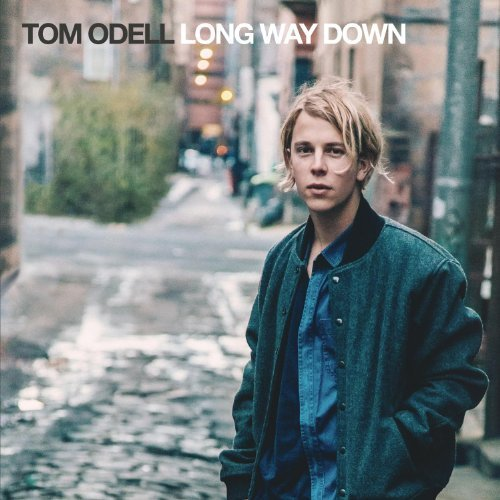 Tom Odell Long Way Down 180gm Vinyl