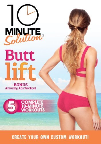 10 Minute Solution Butt Lift 10 Minute Solution Butt Lift Ws Nr