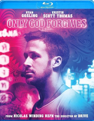Only God Forgives Only God Forgives Blu Ray Ws R