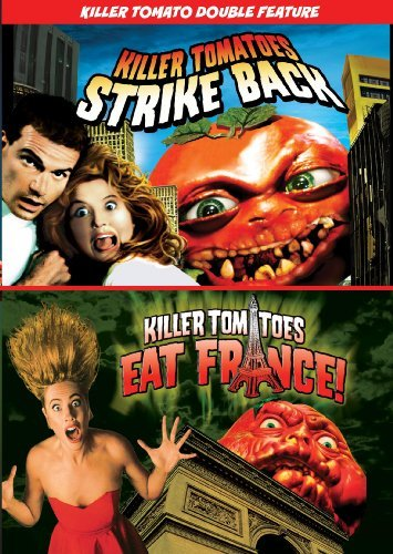 Killer Tomatoes Strike Back Ki Killer Tomatoes Strike Back Ki Pg