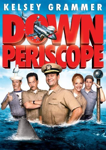 Down Periscope Grammar Holly DVD Pg13