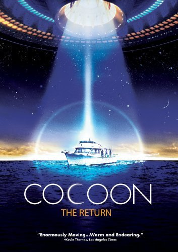 Cocoon 2 The Return Cocoon 2 The Return Pg