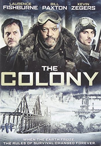 Colony Colony Ws Nr