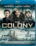 Colony Colony Blu Ray Ws Nr