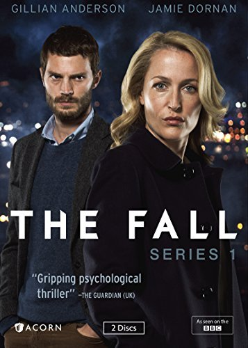 Fall Series 1 DVD