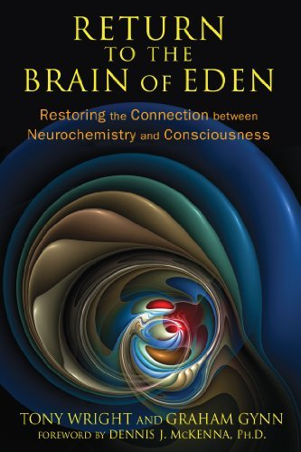 Tony Wright Return To The Brain Of Eden Restoring The Connection Between Neurochemistry A