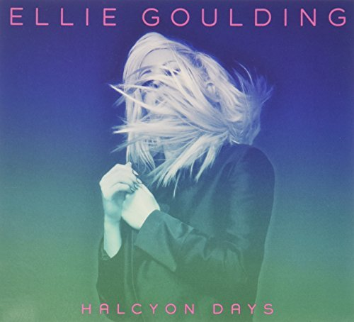 Ellie Goulding Halcyon Days 2 CD Deluxe Ed.
