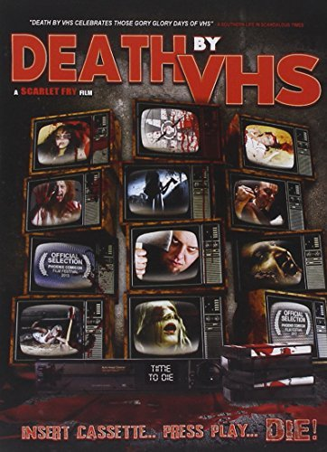 Death By Vhs Death By Vhs Nr