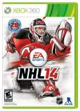 Xbox 360 Nhl 14 Electronic Arts E