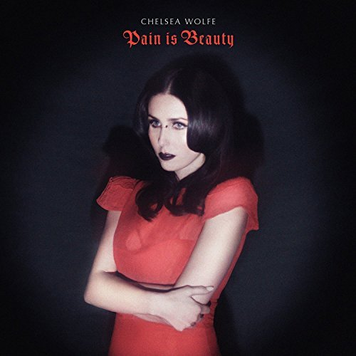 Chelsea Wolfe Pain Is Beauty Digipak Incl. Booklet