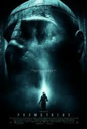 Noomi Rapace Michael Fassbender Charlize Theron Id Prometheus