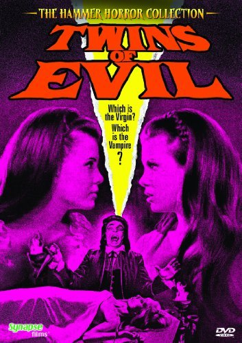 Twins Of Evil Cushing Price Collinson Ws Nr