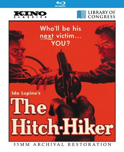 Hitch Hiker (1953) Hitch Hiker (1953) Blu Ray Nr