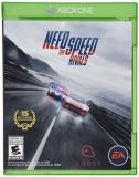 Xbox One Need For Speed Rivals Electronic Arts