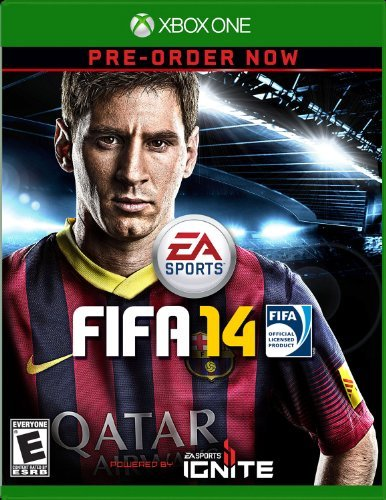 Xbox One Fifa 14 Electronic Arts