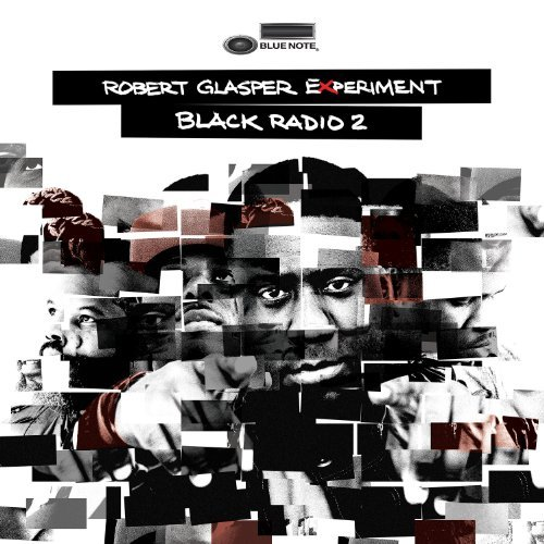 Robert Experiment Glasper Vol. 2 Black Radio Deluxe Ed. 2 Lp