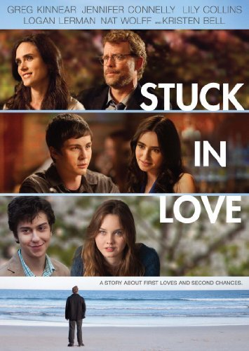 Stuck In Love Kinnear Connelly Bell DVD R
